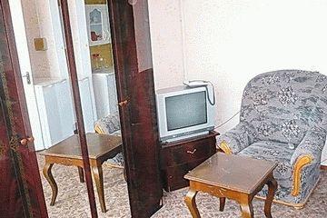 Номер санатория Кубань в Анапе
