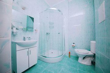 Санузел 2-комнатный люкс
