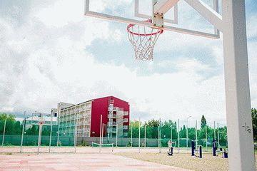 Пансионат Славянка в Анапе