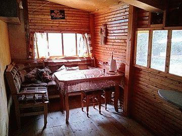 Отдых в частном секторе поселка Пятихатки