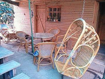 Отдых в поселке Пятихатки