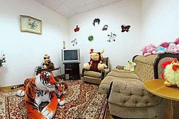 Детская комната в санатории