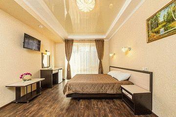 Курортный отель Вилла Олива в Анапе