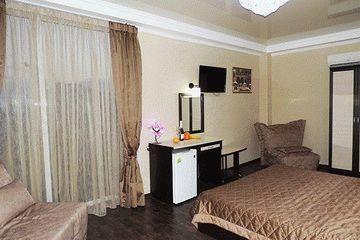 Номер отеля Вилла Олива в Анапе