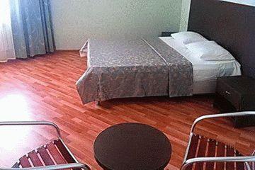 Номер в санатории Русь в Геленджике
