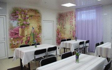 Гостевой дом на ул. Новороссийской в Анапе