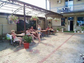 Отель «Прохлада» в Анапе