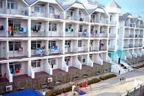 Гостиница Агат в Анапе