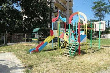 Пансионат Ласточка в Анапе
