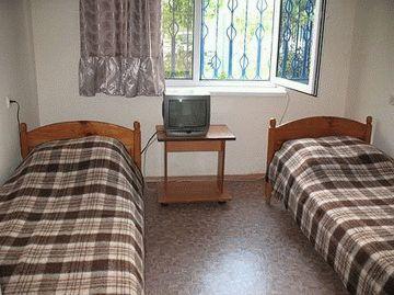 Отель «Островок»