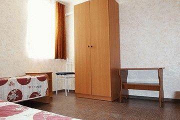Отель Жемчуг в Витязево
