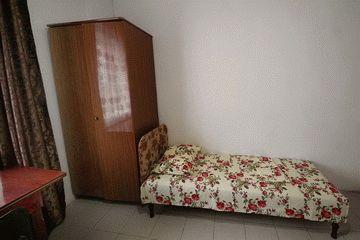 Снять комнату в Сукко