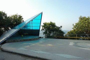 Пансионат Моряк в Новороссийске