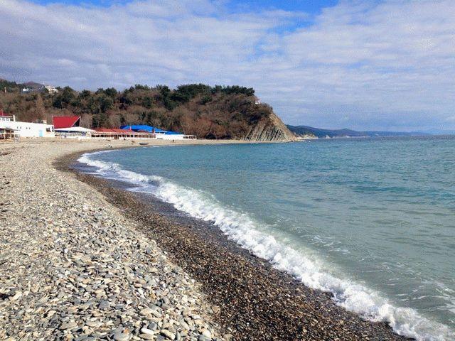 фото пляж бетта