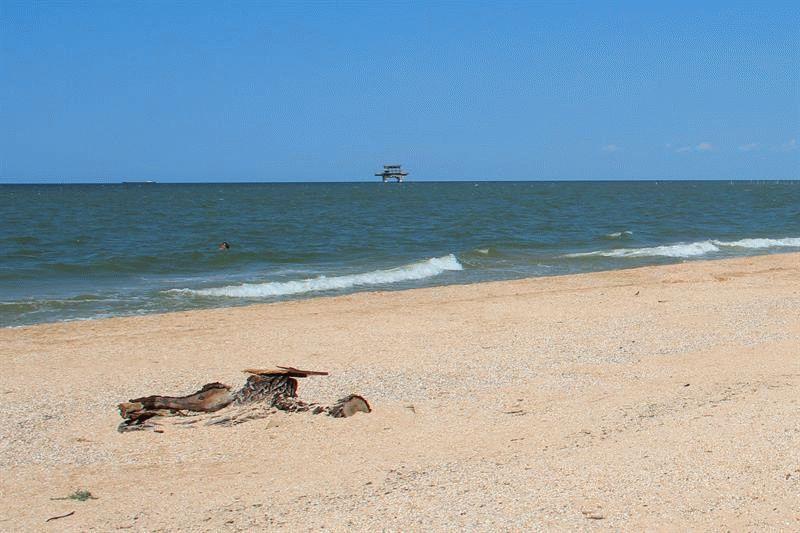 Пляжи в сенной 27