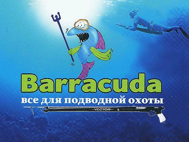 Магазин «Barracuda»