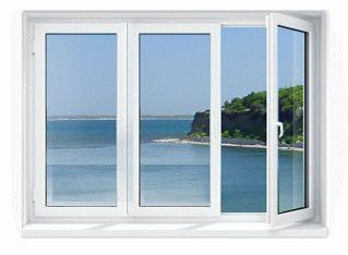 Окна в Анапе
