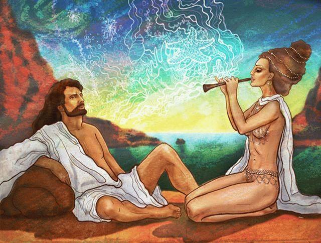 Одиссей был в Анапе