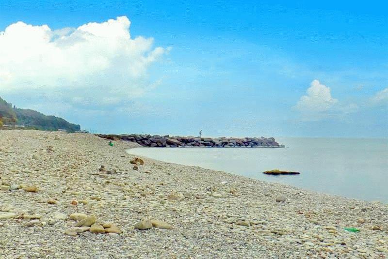 Пляжи Макопсе