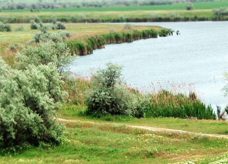 Река Чатырлык