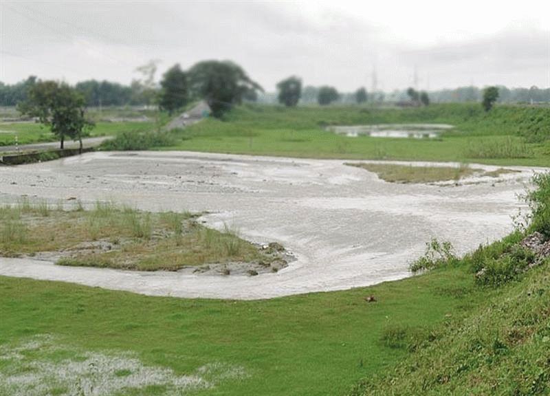 Река Чурук-Су