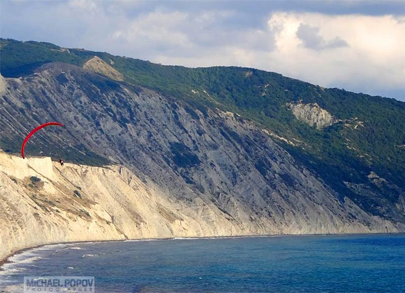 Великие Кавказские горы