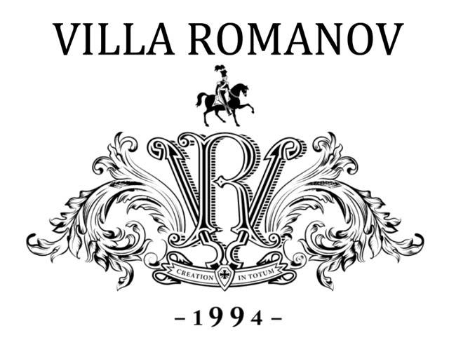 Винодельня Вилла Романов