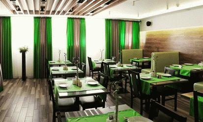 Ресторан Вилла Валерия в Анапе