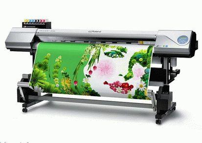 Широкоформатная, интерьерная печать