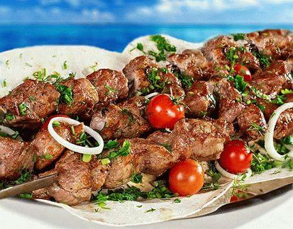 Где поесть в Анапе