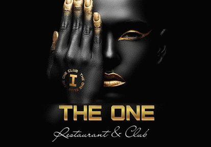 Ночной клуб THE ONE в Анапе