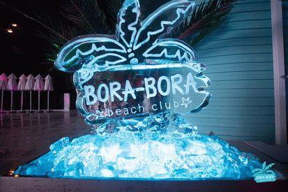 Ночной клуб Боро-Боро в Анапе