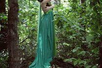 Фотосессии «Лесные нимфы и ведьмы»