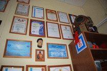 Дайвинг клуб Аква-Глобус в Анапе