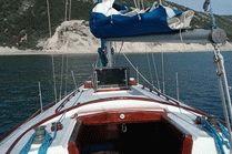 Прогулки на яхте в Анапе