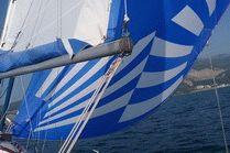 Отдых на яхте Орион