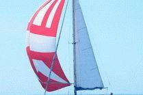 Яхта Орион - Анапа