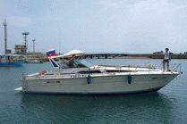 Аренда яхты в Анапе - Яхта «Рок-н-ролл»
