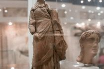 Археологический музей Горгиппия