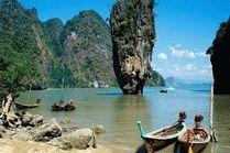 Туры в Тайланд из Анапы, Краснодара