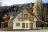 Каркасные дома в Сочи