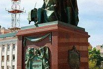 Экскурсия в Новороссийск