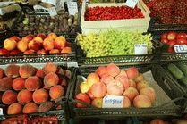 Казачий рынок - Анапа