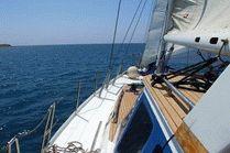 Анапа в мае - отдых на яхте