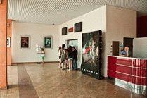 Киноцентр Мир кино в Анапе