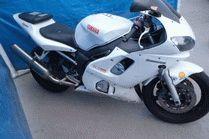 Мотоциклы в Анапе