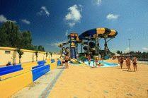 Аквапарк Золотой пляж Анапа