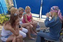 Подводная экскурсия - Анапа