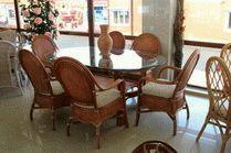 Мебель в Анапе - ротанг