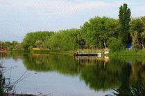 Вид на речку Анапку